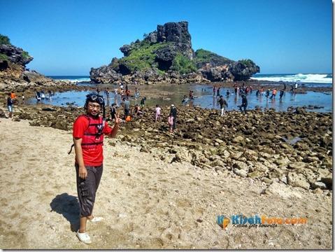 Snorkeling Pantai Nglambor Kisah Foto Blog08