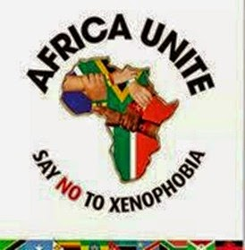 so 9dades Dj Ace SA feat. Various Artists - Say No To Xenophobia (Original Song)