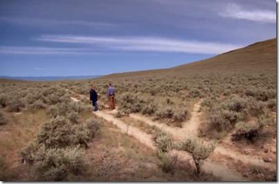 Kelsey Grammer on the Oregon Trail - WDYTYA