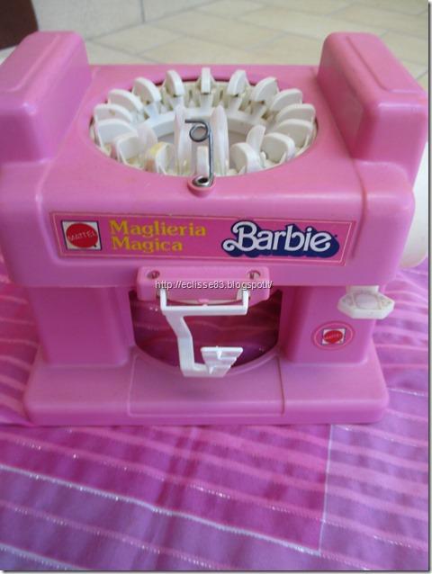 Maglieria Magica Barbie1