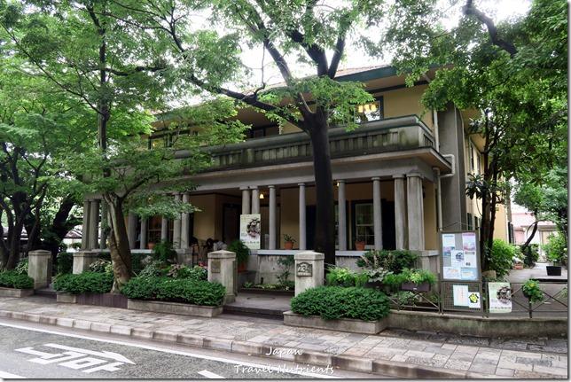 橫濱山手西洋館 (33)