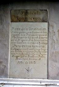 Plaza de la Constitution