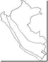 Tres regiones del Peru