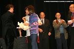 Primer Premio Categoría A (ex aequo): Paula Ballester Beneito (España) y Ennio Tito Gagliasso (Italia)