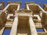 Library of Celsus, Ephesus  [2004]