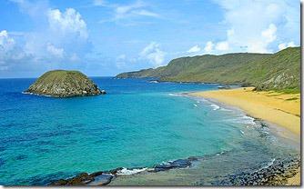 As 10 melhores praias do Brasil 2