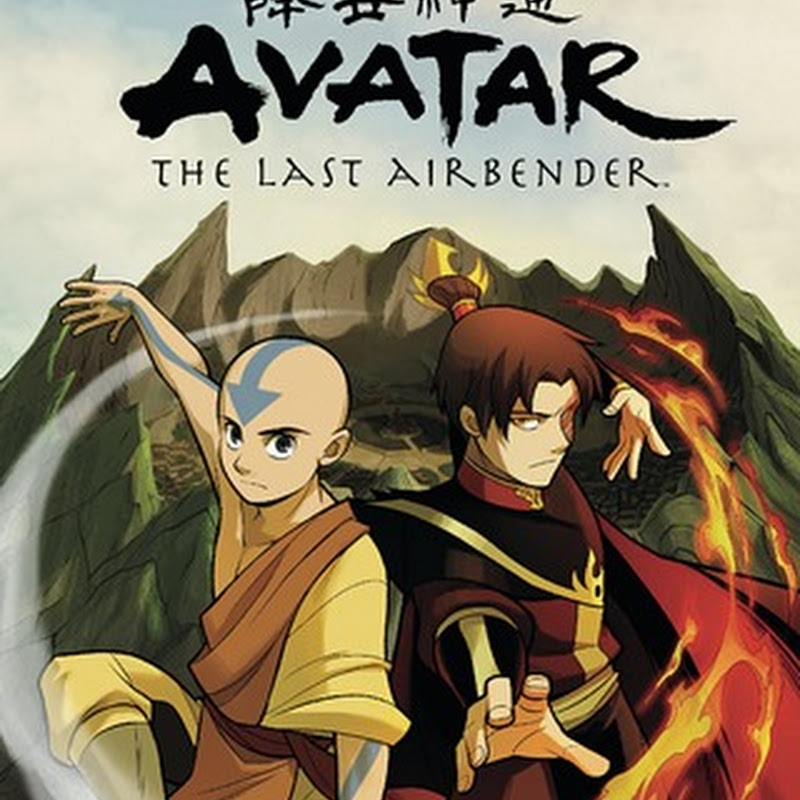 Avatar – The Last Airbender: The Kemurikage Are Back!