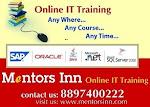 LEARN MYSQL ONLINE TRAINING BY ''MENTORSINN'' FROM HYDERABAD, INDIA.