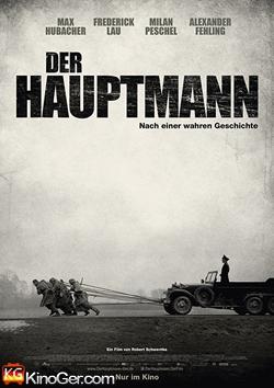 Der Hauptmann (2017)