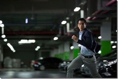 To the Fore 破風 - Eddie Peng 彭于晏 17