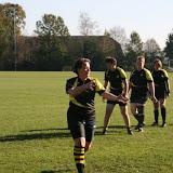 RCDwingeloo/De Wrotters - Alkmaar (29-0) 2011-10-23