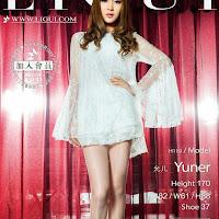 LiGui 2013.09.19 Model 允儿[28+1P] cover.jpg