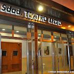 34: Exposición Artística en Cheste, teatro Liceo. Del 23 al 25 de noviembre 2012