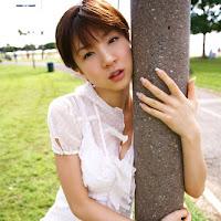 [DGC] 2007.05 - No.429 - Aki Hoshino (ほしのあき) 004.jpg
