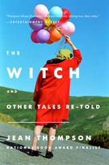 The Witch - Jean Thompson
