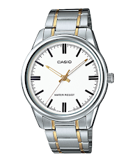 Casio Standard : MTP-E101D