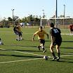ISC United soccer team
