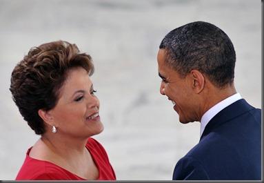 Vana & Barack