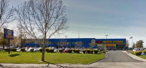 Napa Auto Parts, Northridge Road, Sacramento