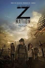 Cuộc Chiến Zombie - Z Nation