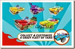 Crazy Taxi™ City Rush  3