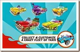 Crazy Taxi™ City Rush  3