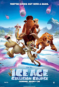 Ice Age: Collision Course (CAM)