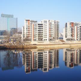 Buildings and administrative building by Luboš Zámiš - Buildings & Architecture Homes