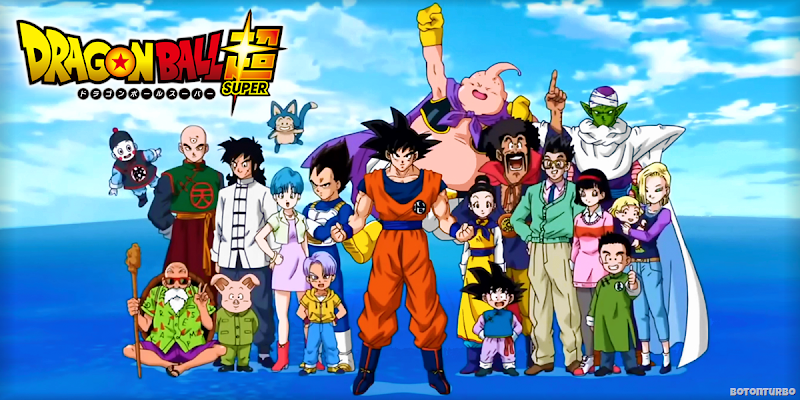 Opening de Dragon Ball Super