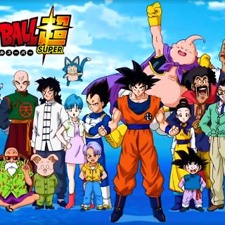 Dragon Ball Super: MIRA el OPENING y ENDING de la serie!!!