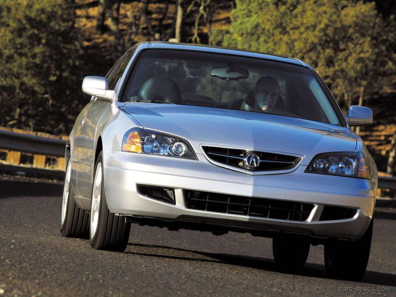 2003 acura cl 3 2 type s specifications pictures prices. Black Bedroom Furniture Sets. Home Design Ideas