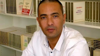 Kamel Daoud renonce au journalisme : «Lettre à un ami étranger»