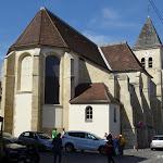 Église Sainte-Marie-Madeleine de Gennevilliers