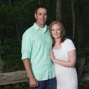 Sarah & Ian 2