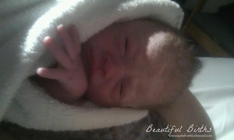 birth story 8