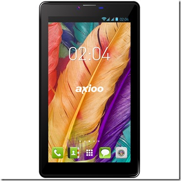 Axioo Picopad T1 4G