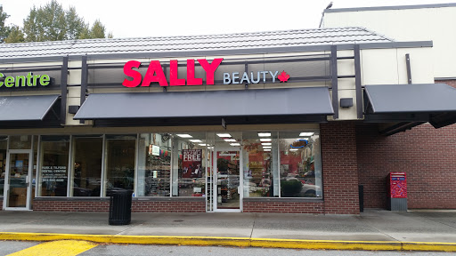 Sally Beauty, 333 Brooksbank Ave #560, North Vancouver, BC V7J 3S8, Canada, Store, state British Columbia