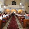 Ünnepi szentmisével nyitották meg az új tanévet a Szepsi Boldog Salkaházi Sára Magyar Tannyelvű Egyházi Intézményben