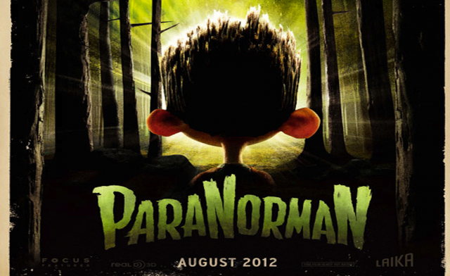 ParaNorman Official Teaser Trailer 90 sec HD TV promo
