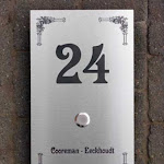 laser engraving door sign with doorbell knob.jpg
