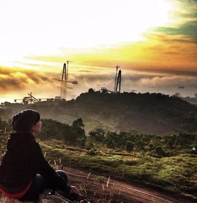 Bukit RCTI_hera