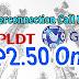 P2.50 Call Per Minute Between Globe and Smart
