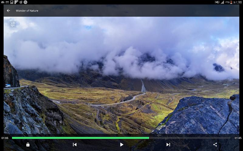 Video Player Pro Screenshot 11