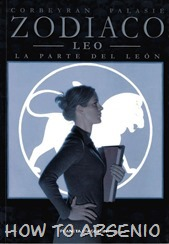 P00005 - Zodíaco  - Leo - La Parte