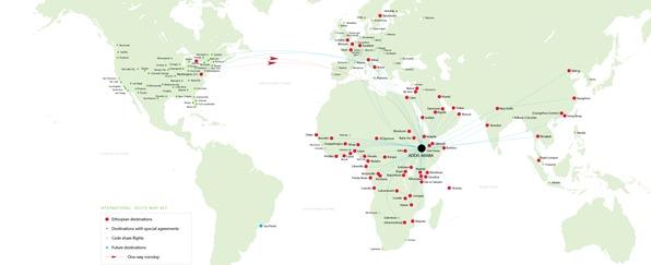 ET Route Map