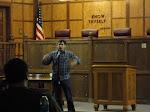 Law School Show