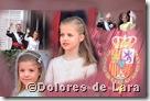 ©Dolores de Lara Reyes, princesa de Asturias e Infanta copia