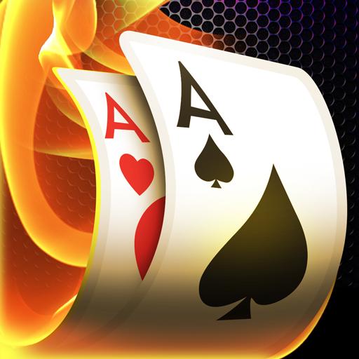 Poker Heat - Free Texas Holdem Poker Games (game)