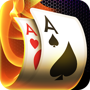Live Texas Holdem poker leagues. Pro gameplay, Free chip bonuses and lots of fun APK Icon