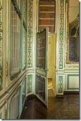 Cabinet int de la Dauphine C. Fouin_Ch de Versailles